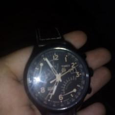 Ceas Timex - Ceas barbatesc Timex, Mecanic-Manual