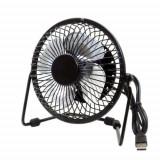 Mini Ventilator de Birou USB