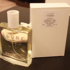 Parfum TESTER original Chanel Allure Homme 100ml EDT - Parfum barbati Chanel, Apa de toaleta