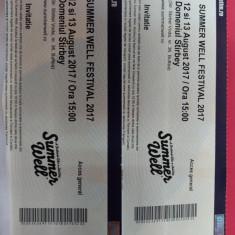 Bilete Sammer Well - Bilet concert