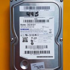 44S.HDD Hard Disk Desktop, 160GB, Samsung, 8MB, 7200Rpm, Sata II, 100-199 GB, SATA2