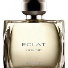 Parfum Eclat Homme Oriflame*75ml*sigilat*de barbati - Parfum barbati Oriflame, Apa de toaleta