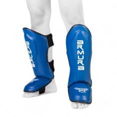 Tibiere Armura Gladiator - Kickboxing