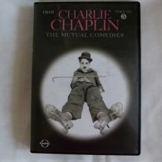 Chaplin - vol 5 - Film comedie Altele, DVD, Altele