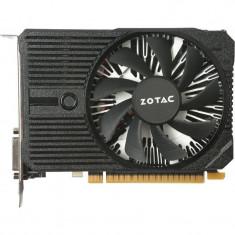Placa video Zotac nVidia GTX 1050 Ti Mini 4GB DDR5 128bit