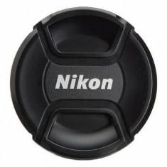 Capac obiectiv Nikon LC-67 diametru 67mm