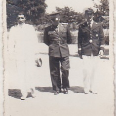 bnk foto - Ofiteri romani de aviatie  - sfarsitul anilor `30 Tecuci
