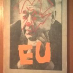 Eugen Ionescu - Eu (Editura Echinox, 1990)
