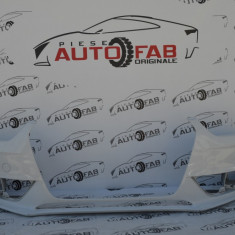 Bara fata Audi A4