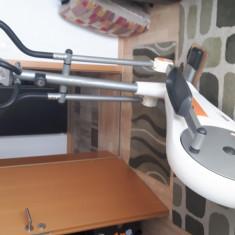 Bicicletă eliptica de apartament în bună stare de funcționare