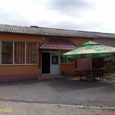 Inchiriez spatiu comercial in Mioveni la Poarta 8 - Spatiu comercial de inchiriat