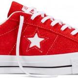 Tenisi Converse One Star OX marimea 42-27 cm 100% originali