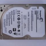 Hdd 320gb Seagate Sata 2 Laptop 2,5 inch NOU.
