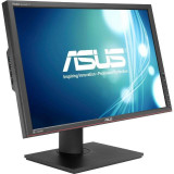 Monitor LED IPS Asus PA248Q 24 inch 6ms Black, 1920 x 1200