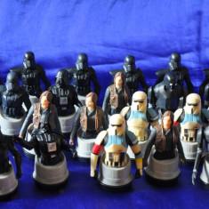 Lot 20 figurine Star Wars. Jucarie Star Wars, de colectie!