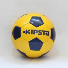 Minge de fotbal Kipsta Galben/Albastru - Minge fotbal