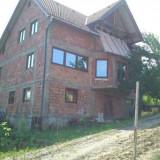Vand casa in Sighisoara - Casa de vanzare, 270 mp, Numar camere: 9, Suprafata teren: 417