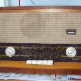 Radio Select lampi romanesc - Aparat radio