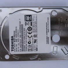 Hdd 320gb Toshiba Sata 2 Laptop 2, 5 inch NOU. - HDD laptop Toshiba, 300-499 GB, Rotatii: 5400