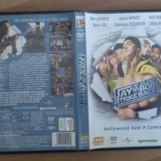JAy And Silent Bob Strike back – DVD [B] - Film comedie, Engleza