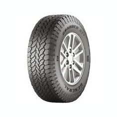Anvelope General Grabber At3 265/70R17 115T All Season Cod: F5401035 - Anvelope offroad 4x4 General, T