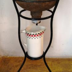 SPALATOR TOALETA BAIE SAU GRADINA