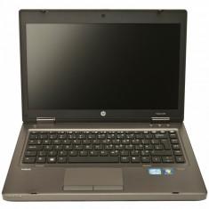 Laptop second hand HP ProBook 6470b I5-3320M 2.6GHz up to 3.3GHz 4GB DDR3 320GB HDD Sata RW 14.1 inch 1366x768 - Laptop IBM