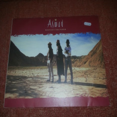 Lot 2LP REGGAE- Aswad-Distant thunder+Too wicked vinil vinyl - Muzica Reggae