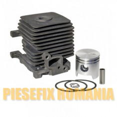 Cilindru motocoasa Stihl FS 38, 45, 55 - NOU - Calitatea 1 -