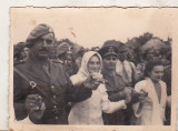 bnk foto - Ofiteri romani vanatori de munte - Lapusel 1939