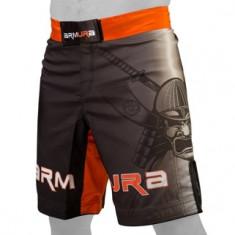 Short de MMA Armura Bushido