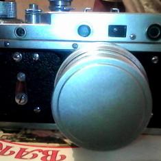 Vand camera foto vintage de colectie Zorki 2C