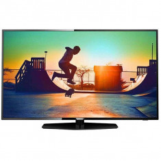 Televizor Philips 55PUS6162/12 UltraHD 4K 139cm SmartTV Negru - Televizor LED