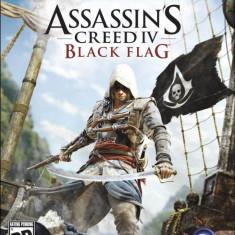 Joc consola Ubisoft ASSASSINS CREED 4 BLACK FLAG pentru PS4 - Assassins Creed 4 PS4