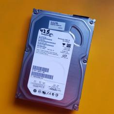 42S.HDD Hard Disk Desktop, 160GB, Seagate, 8MB, Sata II, Varianta Slim, 100-199 GB, Rotatii: 7200, SATA2