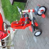 Fisher Price - Tricicleta 3 in 1 Charisma - Tricicleta copii