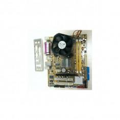 KIT PLACA DE BAZA ASUS P5GC-MX/GBL, SOCKET 775, 2XDDR2, 4xSATA, VGA, E220 Core2 Duo, 2, 20 GHZ
