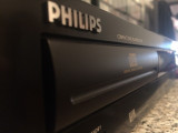 CD PLAYER - PHILIPS CD 710 -  Functioneaza Impecabil/made in Singapore