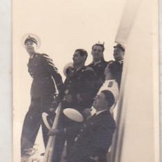 bnk foto - Ofiteri de aviatie - anii `40