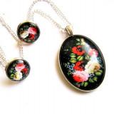 Set floral 29399