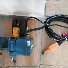 Macara electrica