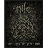 Patch Nile - What should not be unearthed