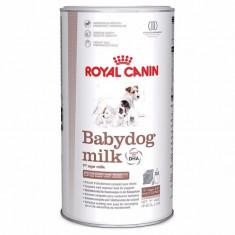 Royal Canin Babydog milk - lapte/colostru caini/catei - biberon bonus