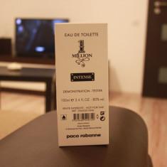 Parfum TESTER original Paco Rabanne 1 Million Intense 100ml EDT - Parfum barbati Paco Rabanne, Apa de toaleta