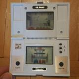 Nintendo Game Watch Oil Panic Retro Vintage 1982 - Router wireless, Porturi LAN: 1