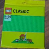 Lego 10700 original - Placa verde - nou, sigilat