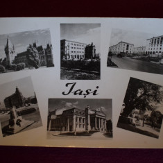 Aug17 - Iasi - Carte Postala Banat dupa 1918, Circulata, Printata