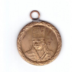 Medalia Tudor Vladimirescu, cls. a II-a - Decoratie