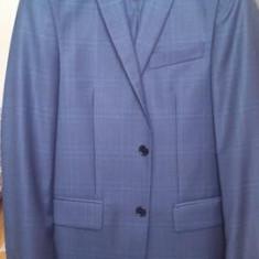 Costum Barbati Bigotti, Marime: 42, Culoare: Albastru