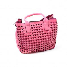 Geanta Dama Charmant 10-3944 Pink, Culoare: Roz